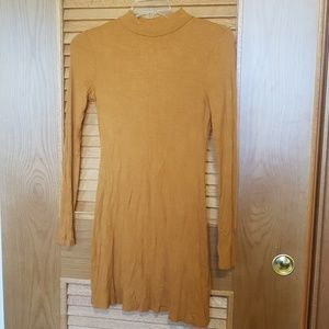 Forever 21 Winter Dress